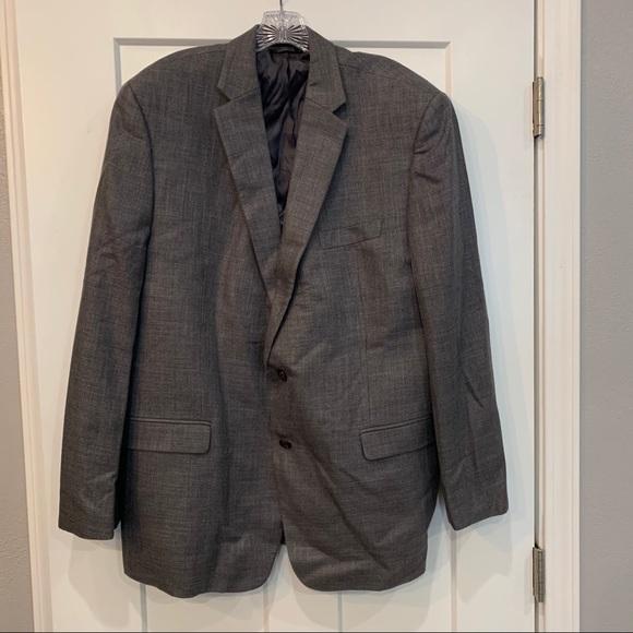 LAUREN Ralph Lauren Grey Sports Coat